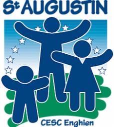 Logo ASBL Collège Saint-Augustin